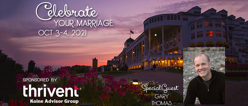 Celebrate Your Marriage at Grand Hotel