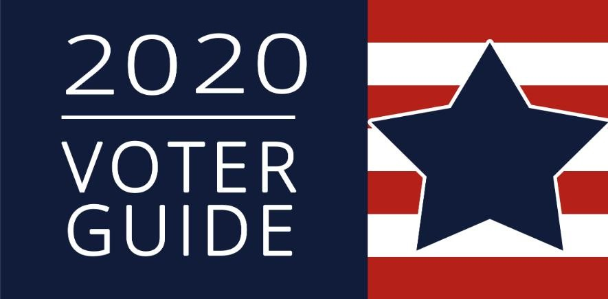 Non-Partisan Voter Guide
